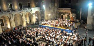 500 giovani musicisti per combattere il disagio sociale nelle periferie