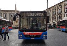 Bus Amt Catania