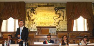 Cantone: appalti sicuri con il protocollo di legalità