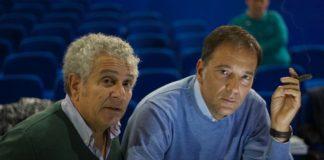 Enrico Guarneri e Guglielmo Ferro