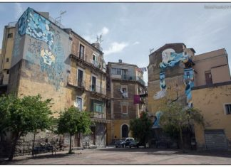 Largo XVII Agosto, Catania