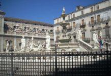 Municipio Piazza Pretoria, Palermo