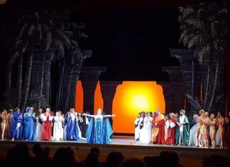 Sakuntala al Teatro Bellini