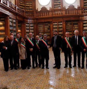 Siti UNESCO: sindaci incontrano Franceschini