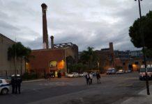 ciminiere Catania sera
