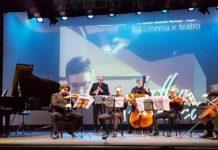 Matteo Musumeci e l'Ensemble Sikelikos