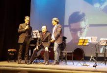 Matteo Musumeci, Tuccio Musumeci, Salvo La Rosa