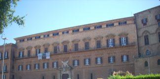 palazzo dei Normanni, Palermo