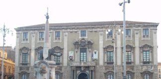 palazzo elefanti, Catania