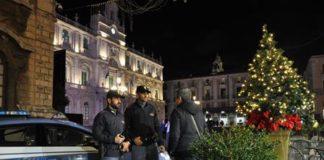 polizia Natale