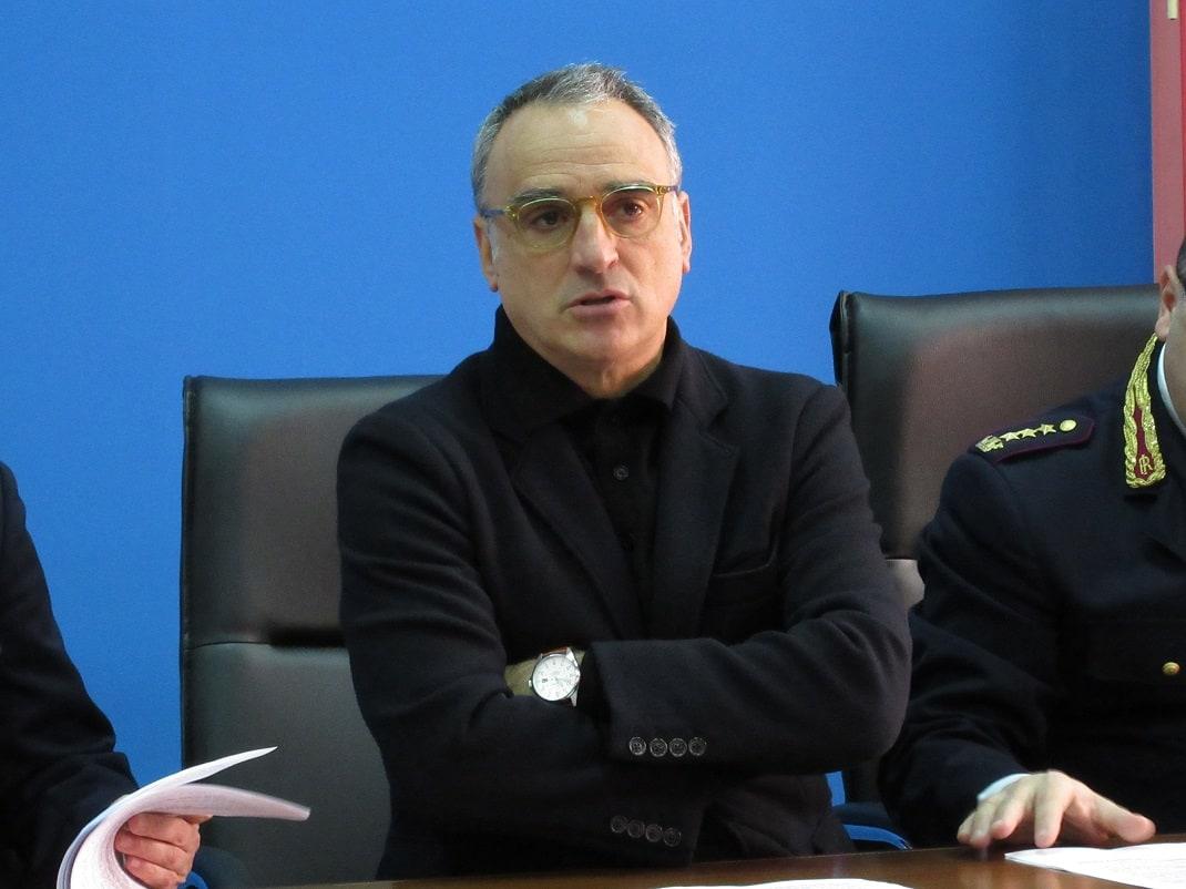 I risultati della Polizia di Stato a Catania - Hashtag Sicilia