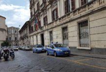 questura di Catania