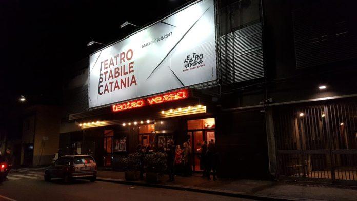Teatro Stabile Catania