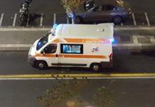 118 ambulanza