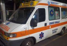 ambulanza abusiva 20-1-17