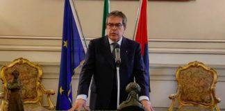 Enzo Bianco, sindaco di Catania