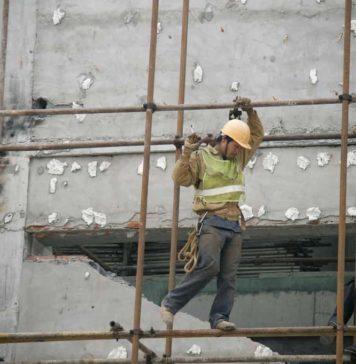 lavoratori edili