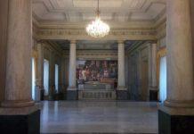 Palazzo degli Elefanti Catania comune