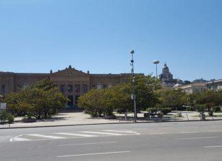Comune di Messina, palazzo Zanca