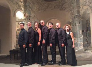 Ensemble Belliniano 2016