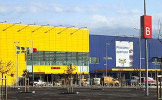 Ikea Catania