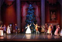 Lo schiaccianoci. Balletto di Odessa 2017