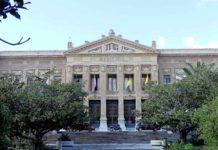 palazzo Zanca, Comune di Messina