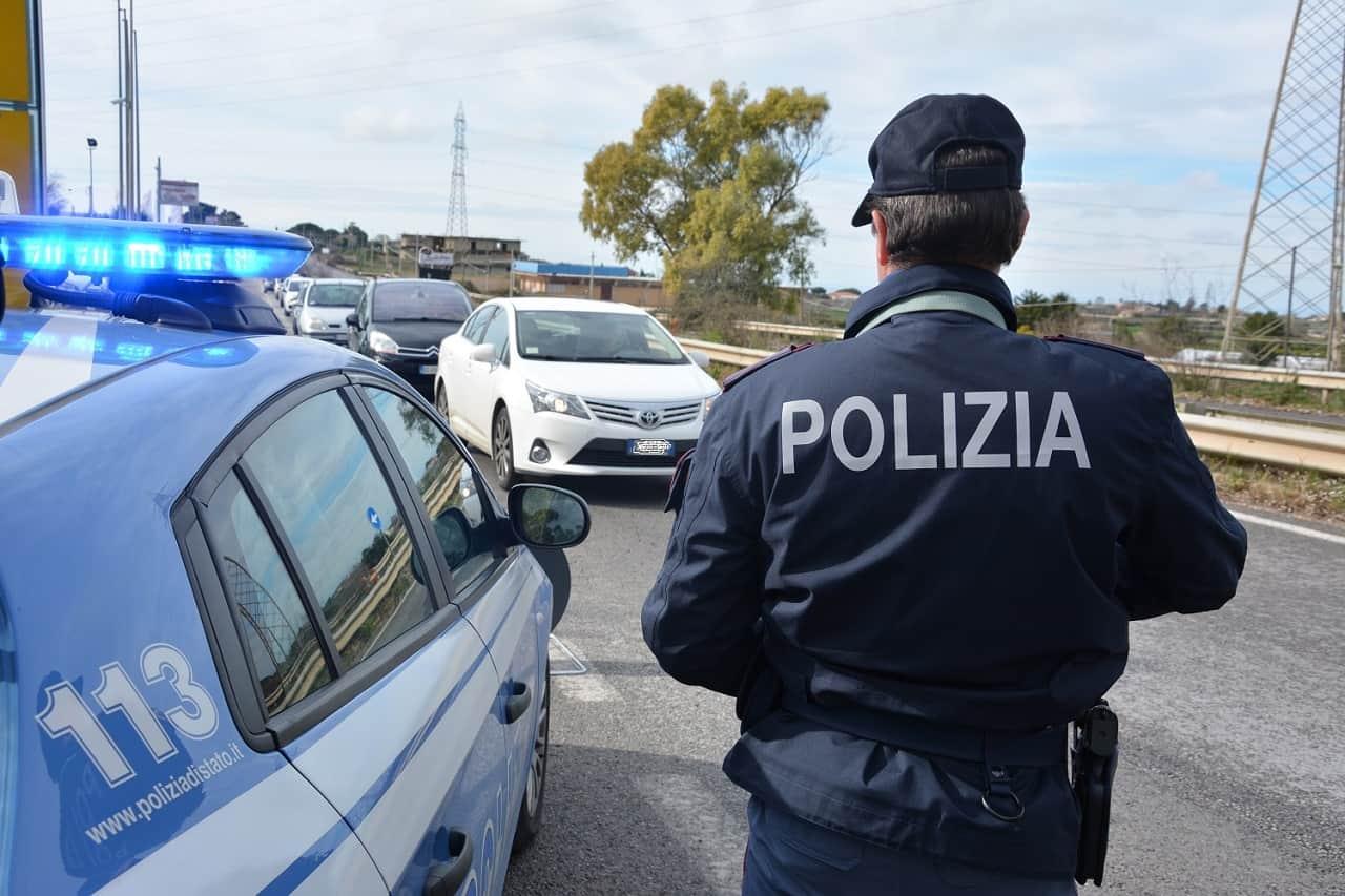 In manette rapinatore seriale di alberghi catanesi: utilizzava una pistola giocattolo