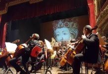 S. Agata e orchestra