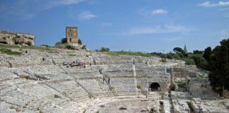 Teatro greco, Siracusa