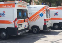 ambulanze