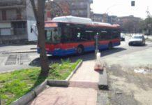 Brt fasano autobus