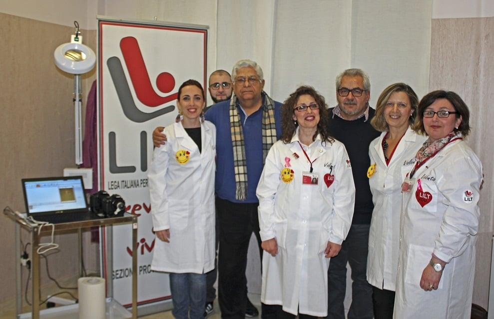 Settimana nazionale per la prevenzione oncologica, tante iniziative a Catania e provincia