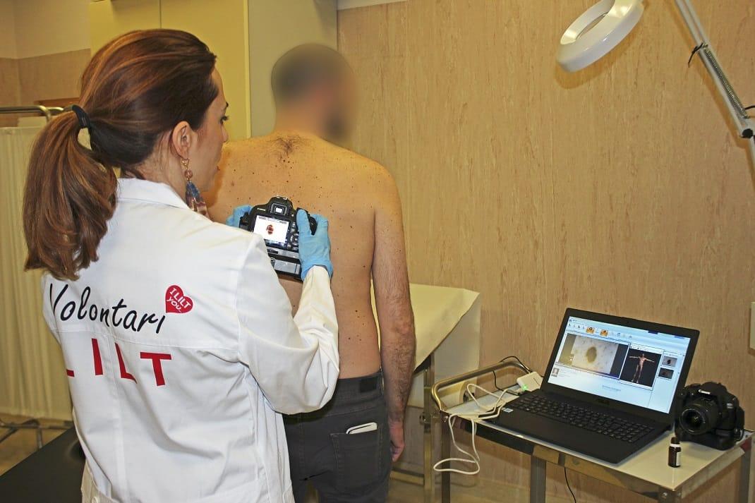 Settimana della prevenzione oncologica, le iniziative della Lilt