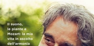 Peppe Vessicchio copertina libro