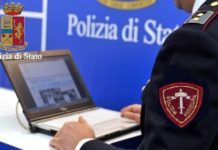 polizia informatica