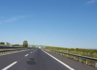 autostrada CT-PA
