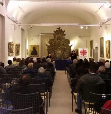 Caritas Corso di Formazione Catania 04-17