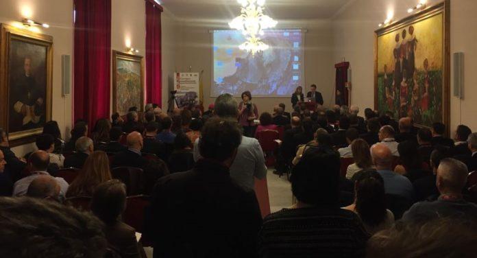 conferenza biocontenimento