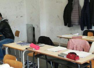 controlli antidroga polizia Catania in scuola