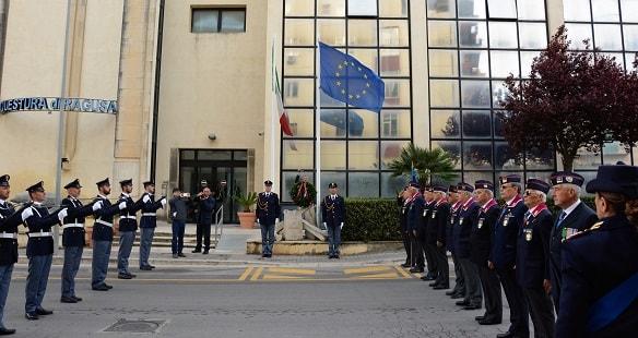 La Festa della Polizia a Ragusa - Hashtag Sicilia