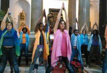 festival danza Unesco Palermo