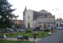 Nicolosi piazza