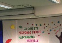 partecipazione ugl catania a manifestazione scolastica su femminicidio