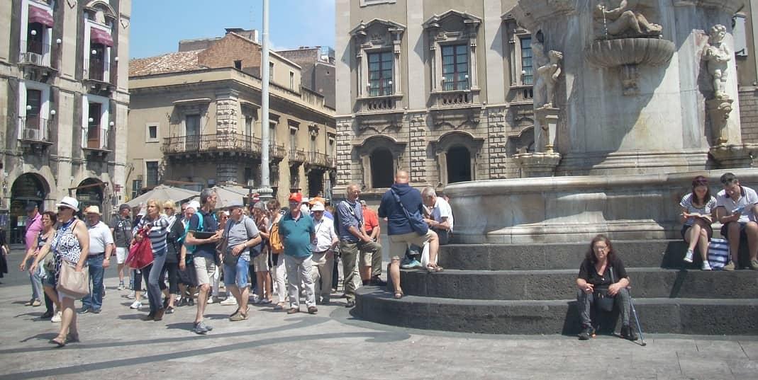 Turismo, siglata intesa tra il Comune di Catania e Airbnb per la ...