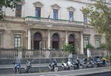 Università di Catania, Palazzo delle Scienze