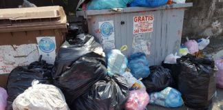 cassonetti spazzatura