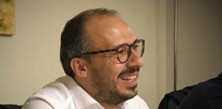Davide Faraone, PD