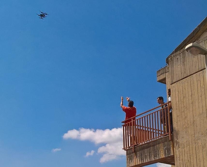 drone 18-5-17