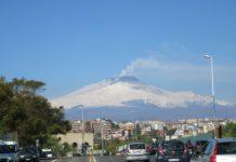 Etna invernale